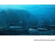 MYSTERY OF LIFE: Underwater Pyramid In Japan