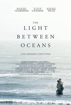 Starring Michael Fassbender, Alicia Vikander, Rachel Weisz | Drama, Romance | Directed by Derek Cianfrance