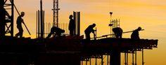 Construcción: En los campos de la arquitectura e ingeniería, la construcción es el arte o técnica de fabricar edificios e infraestructuras.