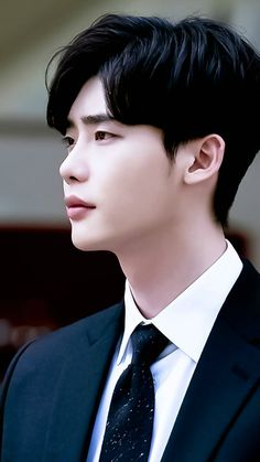 Lee jong suk ❤❤ while you were sleeping drama ^^ Lee Joon, Asian Actors, Korean Actors, Yoonmin, Lee Jong Suk Hot, Lee Jong Suk Wallpaper, Up10tion Wooshin, Kang Chul, K Pop