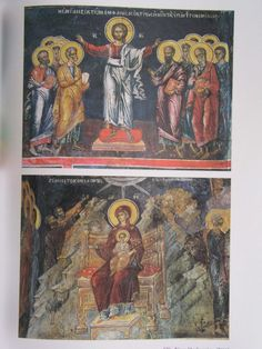 130 Byzantine, Saints, Religion, Painting, Painting Art, Paintings, Painted Canvas, Drawings