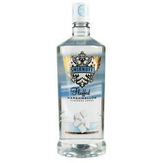 Smirnoff Kissed Iced Cake Flavored Vodka Best new flavored vodka
