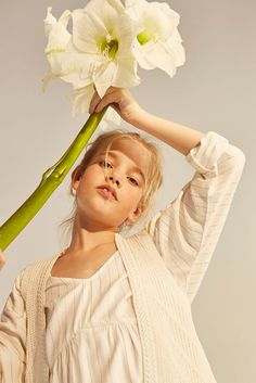 Tropical Breeze - Girls - NEW IN - Massimo Dutti - España (Excepto Canarias)/Spain (except the Canary Islands)