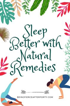 How to Sleep Better at Night and Regain Your Energy - Being Fierce After Forty Insomnia Remedies, Sleep Remedies, Health And Fitness Tips, Health Advice, How To Sleep Faster, Sleep Better, Natural Health Tips, Natural Healing, Positive Psychology