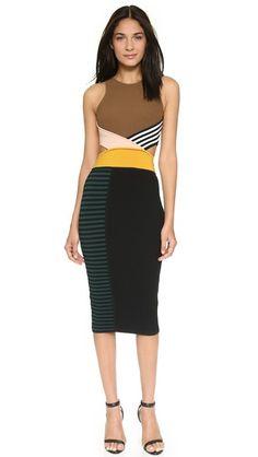 Ronny Kobo Megan Dress   SHOPBOP