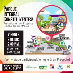 taller de participación ciudadana para el Proyecto del Parque Integral Constituyentes, 09-dic, Plaza León Cota Collins, Cabo San Lucas