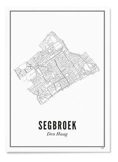 Wijck Segbroek Print - 19 euro - Bijenkorf