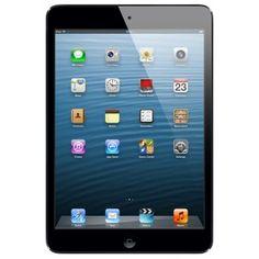 Refurbished Apple Mini 1 iPad with WiFi inch Touchscreen Tablet PC Featuring iOS upgradable to iOS Black Ipad Pro Apple, Ipad Air, Mini Apple, Buy Apple, Mini Mini, Accessoires Samsung, Ipad Mini 1st Generation, Ipad Mini 2, Tablets
