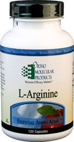 L-Arginine | Concord Weight Loss Clinic and Allergy Center  Price:  $41.80  L-Arginine is a precursor to nitric oxide, which is beneficial for cardiovascular health. 1 or more capsules per day or as recommended by your health care professional.  http://concordweightlossclinic.com/product/l-arginine/