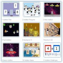 smartboard math games