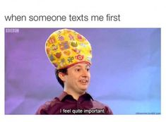 Find images and videos about funny, text and lol on We Heart It - the app to get lost in what you love. Crazy Funny Memes, Really Funny Memes, Stupid Funny Memes, Funny Laugh, Wtf Funny, Funny Relatable Memes, Funny Cute, Funny Posts, Hilarious