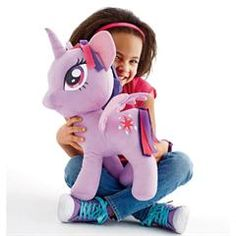 My Little Pony™ Cuddle Pillow NOW $12.50 !!