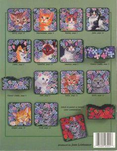 Gallery.ru / Фото #1 - Cats3 - OlgaHS