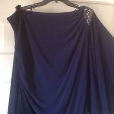Kathy Robert Semi Formal Dress