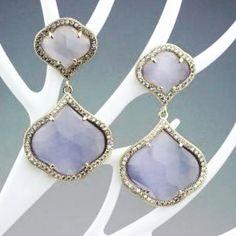 #earrings by Katherine Kelly Jewelry