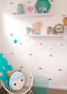 Little Spaces - New Nursery | Little Gatherer