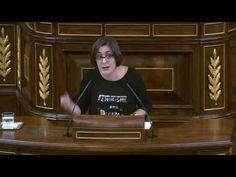 Marta Sorlí COMPROMÍS defiende igualar permiso paternidad HOMBRE/MUJER