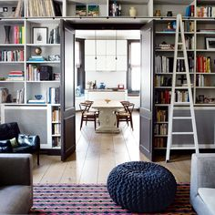 Real life homes that are inspiring our interiors style
