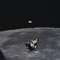 Michael Collins is the only human, living or dead, not contained in the frame of this picture - Imgur