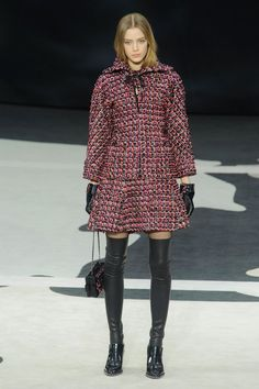 Chanel A/W 2013 Collection
