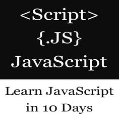 JavaScript tutorial for beginners with examples learn online Online Training Courses, Online Courses, Seo Digital Marketing, Online Marketing, Web Development Tutorial, Coding For Beginners, Learn Online, Coding Languages