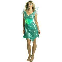 Sparkling Fairy 12-14
