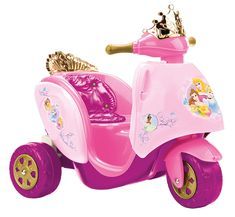 Disney Princess Bike, Princess Toys, Little Girl Toys, Toys For Girls, Kids Toys, Barbie Girl Toys, Barbie Dolls, Kids Toy Shop, Toys Shop