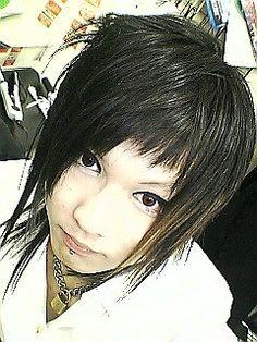Koichi - Mejibray (old photo)