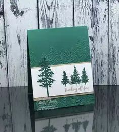 Stampin Up Christmas, Christmas Cards To Make, Xmas Cards, Holiday Cards, Christmas Tables, Handmade Greetings, Greeting Cards Handmade, Hand Stamped Cards, Embossed Cards