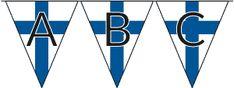 Suomen liput -lippusiima Buick Logo, Bingo, Malli, Education, Onderwijs, Learning