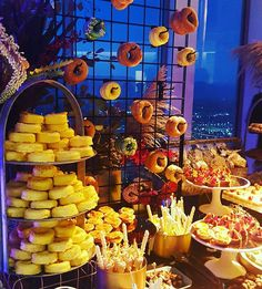 """#donut #donuts #dessertlover #dessertheaven #desserts #sweets #fruittart #chocolate #desserttable #weddingideas #weddingplanner #mousse #popcorn #peach #fruits #assorted #assortedflavors #foodie #foodlover #foodstagram #ieat #ilovedessert #atetoomuch"" by @wasabi1430. #свадьба #невеста #prewedding #casamento #marriage #noiva #bridalstyle #weddingfashion #weddingdream #weddingidea #bridalinspiration #bridalinspo #rusticwedding #bridalgown #bridaldress #свадебноеплатье #vestidodenoiva #couture…"
