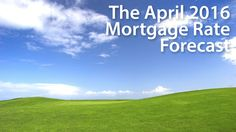 Experts said mortgage rates would over 4.5% by now. Instead, they're in the 3s. For April, there are several threats to low rates. Should you lock today?