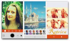 Baixar Retrica gratis para seu telefone #retrica_photo , #baixar_retrica_photo , #retrica_photo_baixar : http://retricaphoto.com/