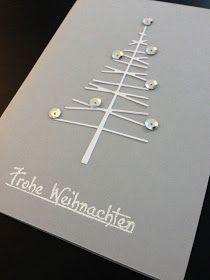 Feelings: … Weihnachtskarten …