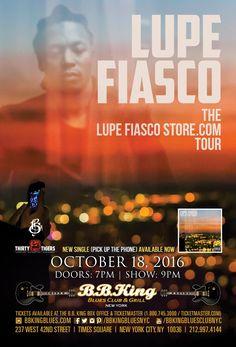 Lupe Fiasco (10.18.16)