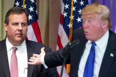 GOP IMPLODING! TOTAL CHAOS & MAYHEM TO ENSUE. Chris Christie not VP | shock to no one: Chris Christie is being vetted for Trump's VP ...