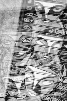 Street Art - Athens Greece - VLP - Velvet Lies Productions #BlackandWhite #Αθήνα #Graffiti #Pentax #PinStreetArt #Monochrome #RawTherapee #Athens #Ελλάδα #PentaxK500 #Greece #StreetArt