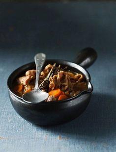 A hagyományos zúzapörkölt receptje - Recept Wok