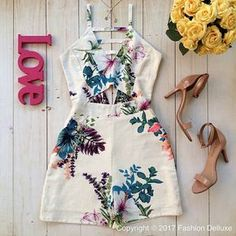 "4,668 Likes, 48 Comments - Simples Vaidade™ 505k (@simplesvaidade) on Instagram: ""Do dia #simplesvaidade ▫ #vestido #vestidos #vestidolindo #reveillon #loira #fashiongram #looks…"""