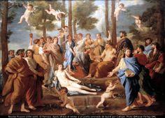 Mitologia Grega - Musas