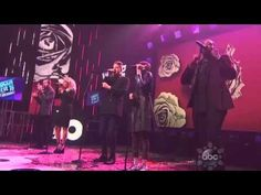 Pentatonix - Can't Sleep Love - New Year's Rockin' Eve 2016