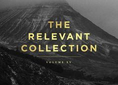 The RELEVANT Collection, Vol. 15