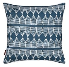 Huts,Cushion,Petrol,Blue,45x45cm,tiki hut, printed, cushion, 45x45cm, pink, orange, turquoise, navy, grey, throw pillow