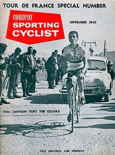 Bildresultat för tour de france 1960