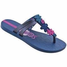 Ipanema Ritmo Thong Women's Thong Sandal