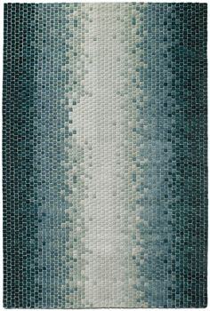 BoConcept Conda teppe petroleumsblå 170x240