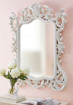 Awesome 22 Stunning DIY Painted Mirror Designs Ideas https://roomadness.com/2017/12/27/22-stunning-diy-painted-mirror-designs-ideas/