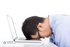 Esiste un'apparente nemica quando si lavora in particolare sul Web e sui Social Network: la Noia.