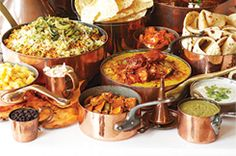 Taste our dazzling & mouthwatering to tickle your taste buds. Savor the lip-smacking dinner buffet & deserts. - to Call 17360000 Curry Night, Vegetarian Curry, Freshly Baked, Fine Dining, Tandoori Chicken, Oysters, Buffet, Food And Drink, Restaurant