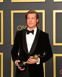 Brad Pitt Makes Political Statement At Oscars, Gets Mocked By Critics Hollywood Stars, Classic Hollywood, Brad Pitt And Angelina Jolie, Jolie Pitt, Sarah Michelle Gellar, Martin Scorsese, Adam Driver, Mariska Hargitay, Charlize Theron
